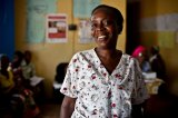 Liberia: 'Increase Women's Participation By 35 Percent'