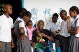 'My Job Is To Make Children Hopeful': Inside Liberia's Deaf School