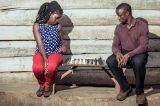 Chess Queen Of Africa
