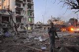 Somalia: Death Toll in Mogadishu Truck Bomb Rises to 22