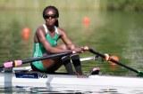 Cherika Ukogu Shines At RIO 2016