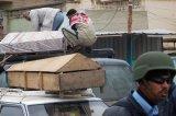 Baghdad Hospital Fire: 11 Babies Die In Maternity Ward Blaze