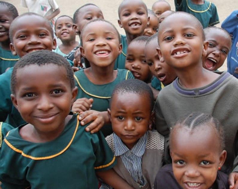 lies-tanzania-orphans-group