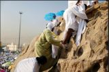 Saudi To Jail Overstaying Pilgrims