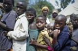 Nearly Half Of All Refugees Are Children, Says Unicef