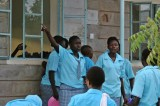 Sanitary Pad Crowdfunding Unsettles Uganda's Elite