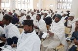 Religious leaders at The Forefront Of Ending Gender-Based Violence In Ethiopia