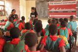 Unicef, Gender-Based Community Lauds Release of Chibok Girls