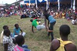 Malawi Girls Learn Self-Defense Tactics Against Sexual Abuse