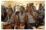 Intel Transforms Young Girls Through Education And Financial Empowerment