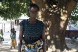 African Women Scale Heights in Land Rights Protest