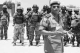 Defence Headquarters Denies Considering South African Mercenaries