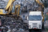 Syrian Recyclers Help Tackle Lebanon Garbage Crisis