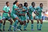 Buhari Congratulates Victorious Super Falcons