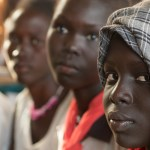 Juba, South Sudan, 2016 UN Photo/Eskinder Debebe