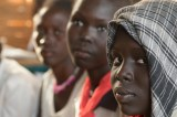 'Deliberate Starvation' Tactics In South Sudan Could Be A War Crime