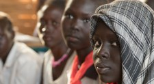 Rising To the Challenges In The Humanitarian Sector
