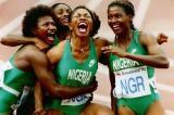 Nigerian Athletes To Miss IAAF Championship Nextyear