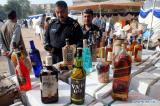 Toxic Liquor Kills 32 In Pakistan