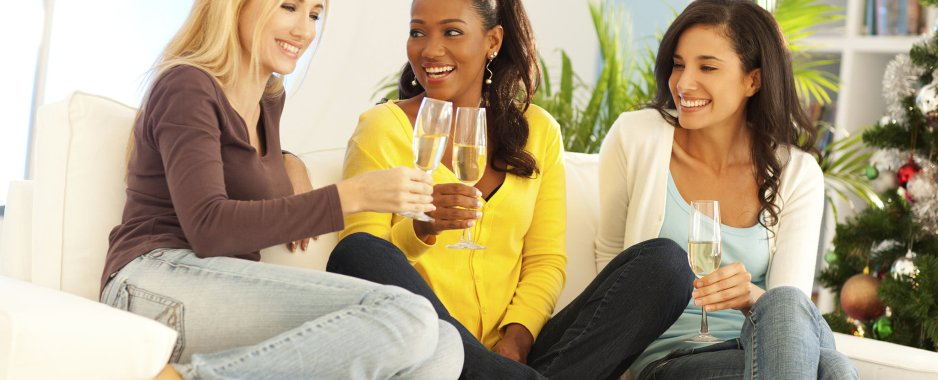 In Her 30's :  The Woman Is Not Ready