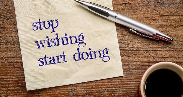 start-doing