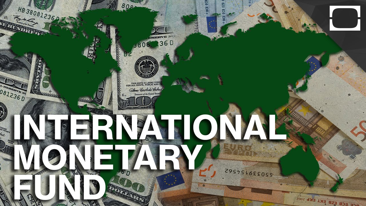 IMF with maps