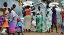 Uganda, UN Appeal for $8 Billion For South Sudan Refugees
