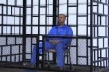 Gaddafi Son's Trial Unfair, Should Be Sent To ICC – UN