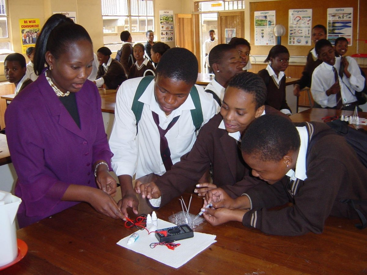 South-Africa-Education