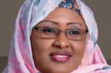 Aisha Buhari Targets To Save 3,277 Women, 30,711 Children Lives In 1-Yr