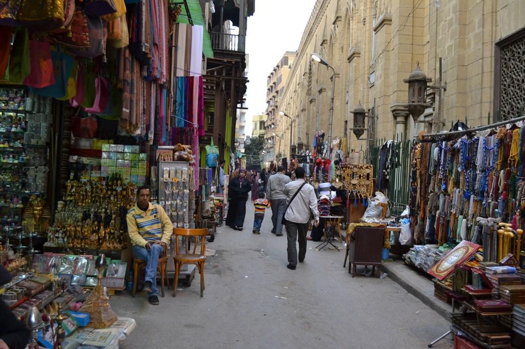 Egyptiam-Market-street