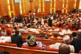 Senate President Swears in Plateau's First Female Senator, Three Others