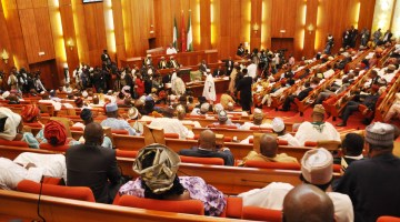 Senate Vs EFCC – Who Is Witch-Hunting Whom?