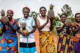 """Tuzamurane"": Women Pineapple Farmers 'Lift One Another Up' In Rwanda"