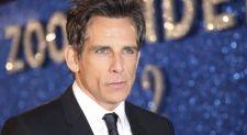 Actor Ben Stiller Joins Social Media Drive To Raise $2 Million For Somalia