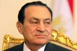 Mubarak, Egypt's Toppled Pharaoh, Is Free After Final Charges Dropped