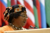 'Let Us Support Women' – Joyce Banda