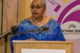 Kenya: First Lady Margaret Kenyatta Awarded