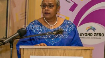 Margaret Kenyatta Champions Education Opportunities For Vulnerable Girls and Women