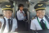 Malawi Airlines Urges Women To Venture Into Aviation