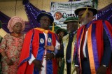 Fayemi, Again Challenges Nigerian Youth To Be Change Agents