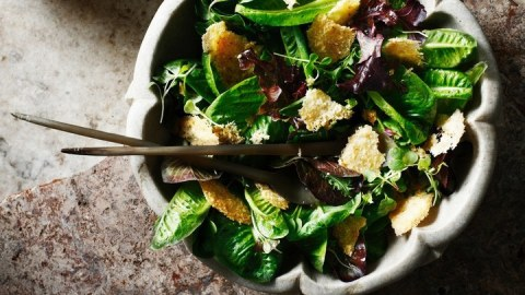 The Health And Beauty Benefits Of Green Vegetables