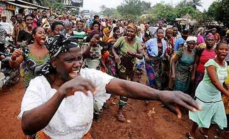 Nigerian-women