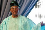 Former Minister Of Education,Prof. Babalola Borishade Exit The World