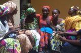 21 Released Chibok Girls Return To School