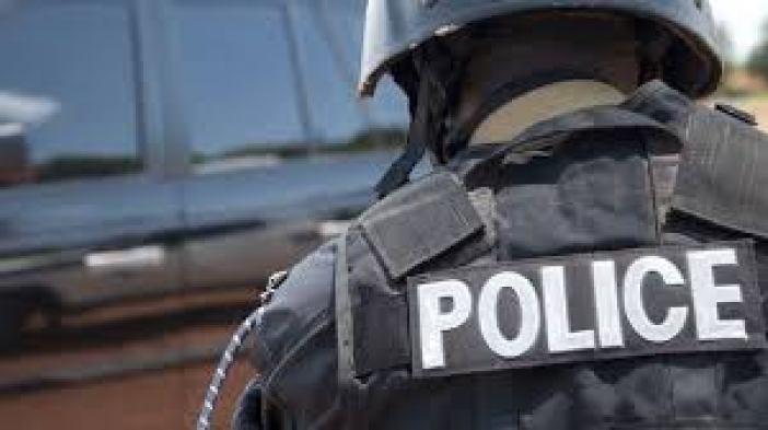 police uganda