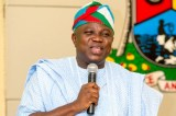 Ambode Honours Parents Of Lagos Kids Artists
