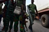 Ivory Coast Military Said to Give Ultimatum to Rebel Soldiers