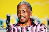South Africa's Phosa Accepts Nomination to Run for ANC President