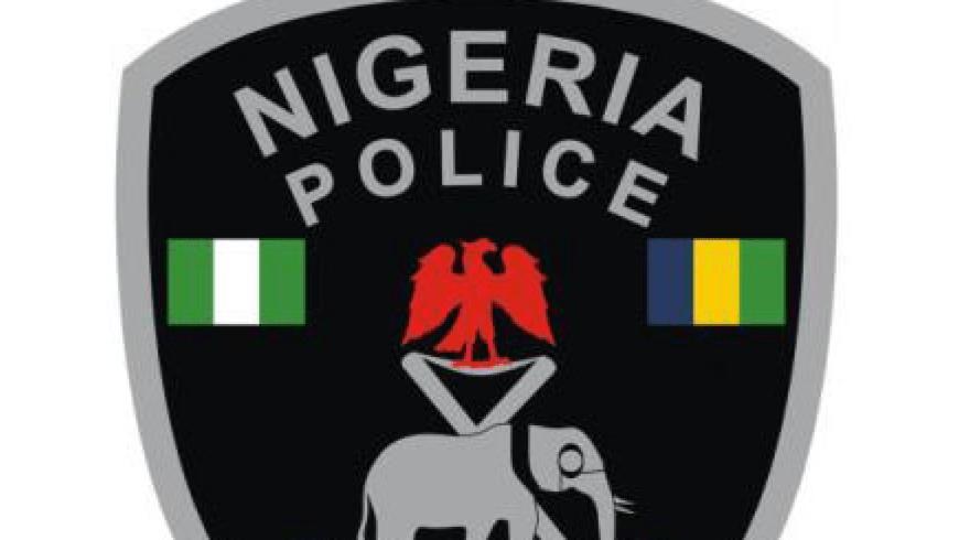 Nigerian-Police-logo